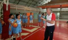 Il passaggio dal Minibasket al Basket Giovanile