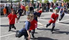 Il corpo e il movimento nella Scuola dell'Infanzia
