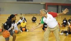 Come insegnare la difesa nel Minibasket