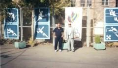 Il Basket e il Minibasket in Armenia