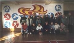 Il Basket e il Minibasket in Bielorussia