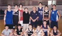 Il Basket e il Minibasket in Georgia