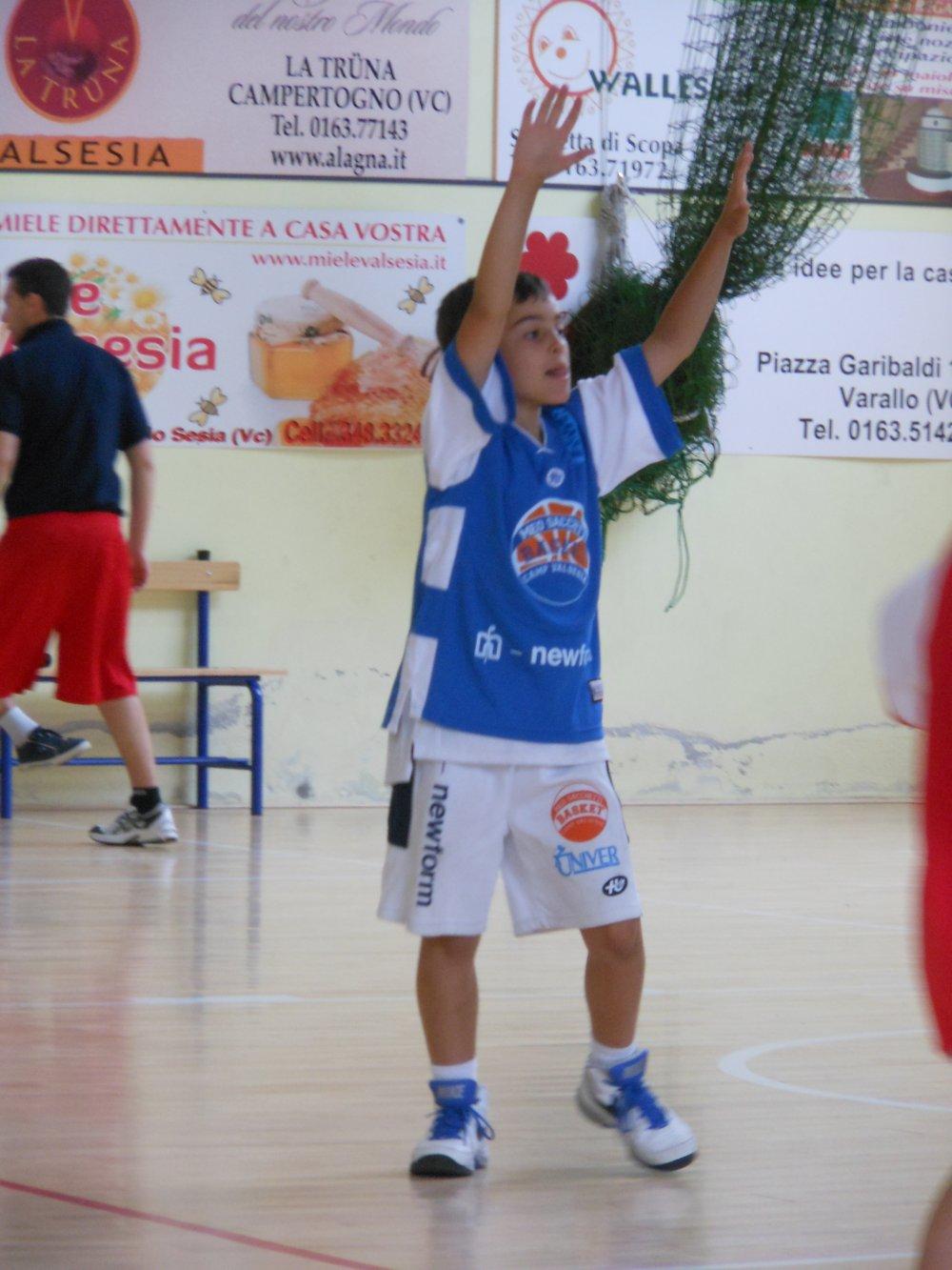la preparazione fisica ottimale del giocatore di pallacanestro