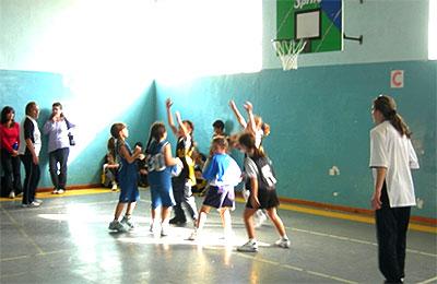 Il gioco-sport nella Scuola Primaria
