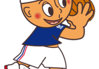 In Francia si gioca il Baby Basket