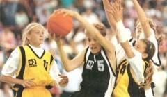 Giochi ed esercizi Minibasket 10-11 anni