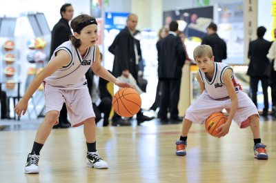 Maurizio Mondoni passaggio dal Minibasket al Basket