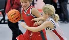 Le capacità motorie nel passaggio dal Minibasket al Basket