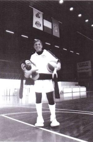 Mondoni minibasket Sport Goofy