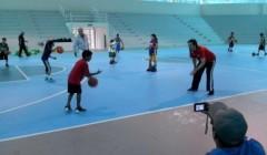Giochi minibasket 5-6 anni – inizio anno