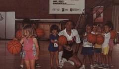 Giochi Minibasket 5-6 anni – metà  anno