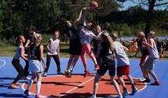 Mondoni capo allenatore al Basket Camp di Tuksi in Estonia