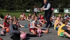 La Metodologia di insegnamento nel passaggio dal minibasket al basket