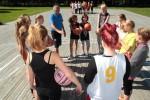 Mondoni Estonia minibasket basket