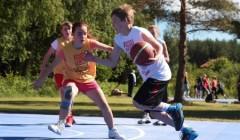 Basket Giovanile: Principi Di Attacco Alla Difesa Individuale