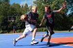 Mondoni basket Estonia