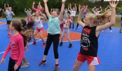 Drills for physical development