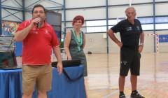 Minibasket: no solo es ejercicio y juego (El cerebro)