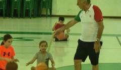 Lettera aperta di un bambino al suo Istruttore Minibasket