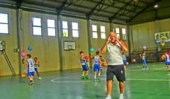 De Los Juegos con la pelota al minibasket