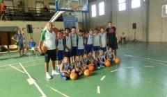 Esercizi Minibasket 10-11 anni Giochiamo in modo autonomo