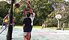Genitori e Minibasket