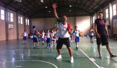 160 istruttori a Valencia per aggiornarsi sul minibasket