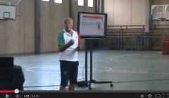 Video Clinic minibasket Mondoni ad Almassera (2/8)