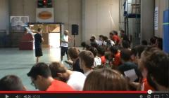 Video Clinic minibasket Mondoni ad Almassera (3/8)