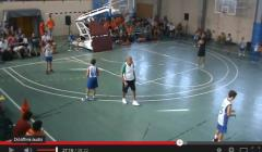 Video Clinic minibasket Mondoni ad Almassera (6/8)
