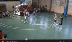 Video Clinic minibasket Mondoni ad Almassera (7/8)