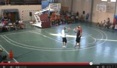 Video Clinic minibasket Mondoni ad Almassera (8/8)