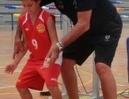 Basket giovanile: Principi di difesa individuale