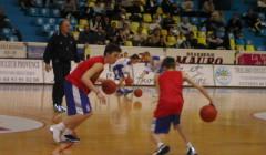 Come insegnare la tecnica nel minibasket