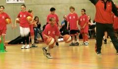 Mon Mini-Basket: Lignes directrices générales