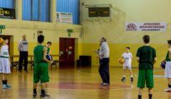 36  Ejercicios para el pase en minibasket