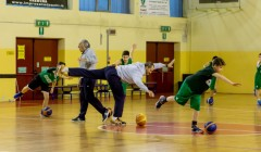 Drills for balance and coordination