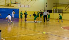 Drills for Minibasketball fundamentals