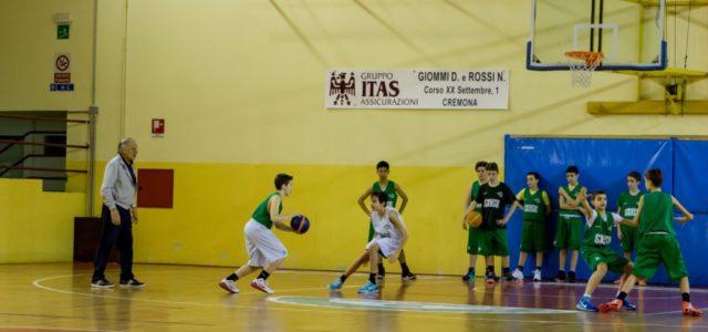 Come insegnare a giocare 1 contro 1 nel minibasket
