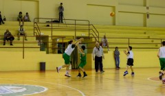 Differenze tra maschi e femmine nel Minibasket