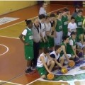 come allenare squadra under 13 minibasket sansebasket cremona video 2/2