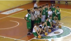 Come allenare Under 13 Minibasket – video 2/2