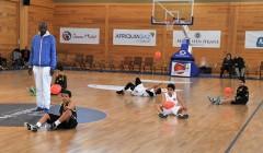 Come sviluppare le capacità coordinative nel minibasket