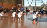 Des exercices pour les fondamentaux du Minibasket