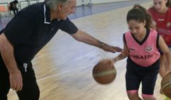 Esercizi e giochi minibasket a 7-8-9 anni