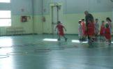Minibasket: Lo spazio sotto controllo, la coordinazione e l'equilibrio
