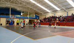 Camp e Clinic Minibasket in Mexico: I processi cognitivi