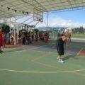 Minibasket Messico Mondoni Mexico