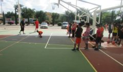 Camp e Clinic Minibasket in Mexico: le ultime 3 lezioni