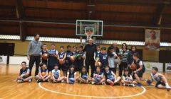 2 Lezioni di minibasket (9-10 anni) a San Giovanni Valdarno